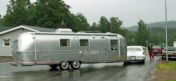 Trapp Til Campingvogn Vi bygger hytte p? musdals?ter