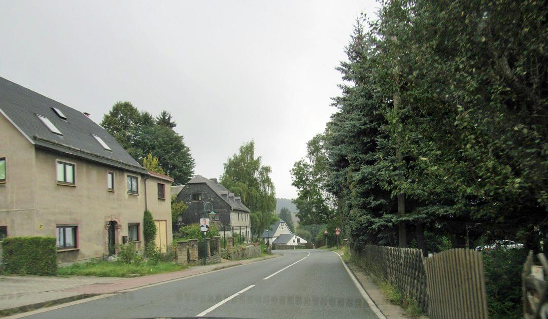 Enkelt Zwickau
