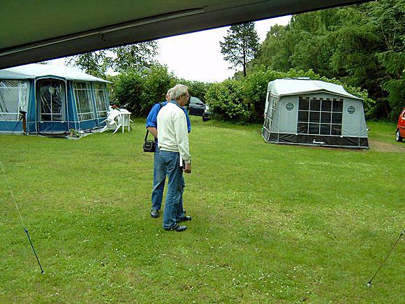 holmens camping ry