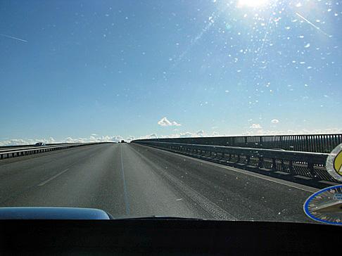 escort6 trafik tyskland vejarbejde